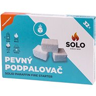 SOLO Solid Paraffin Lighter - 32 pcs - Firelighters