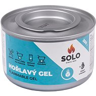 SOLO Flammable Gel in a Can 200g