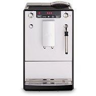 Melitta Solo & Milk Stříbrný - Automatický kávovar