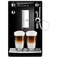 Melitta Solo Perfect Milk Černý - Automatický kávovar