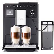 Melitta CI Touch Černý - Automatický kávovar