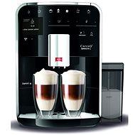 Melitta Barista TS Smart Černý - Automatický kávovar