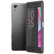 Sony Xperia X Black - Mobilní telefon