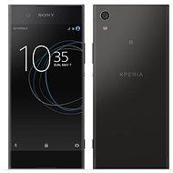 Sony Xperia XA1 Black - Mobilní telefon
