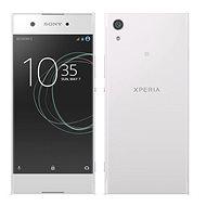 Sony Xperia XA1 White - Mobilní telefon