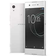 Sony Xperia XA1 Dual SIM White - Mobilní telefon