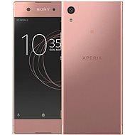 Sony Xperia XA1 Dual SIM Pink - Mobilní telefon