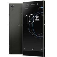 Sony Xperia XA1 Ultra Black - Mobilní telefon