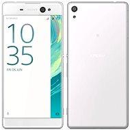 Sony Xperia XA Ultra White - Mobilní telefon