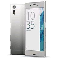 Sony Xperia XZ Platinum - Mobilní telefon
