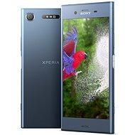Sony Xperia XZ1 Blue - Mobilní telefon
