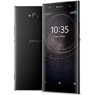 Sony Xperia XA2 Black - Mobilní telefon