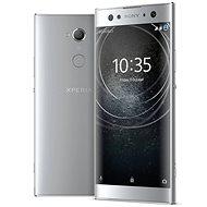 Sony Xperia XA2 Dual SIM Silver - Mobilní telefon