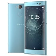 Sony Xperia XA2 Dual SIM Blue - Mobilní telefon