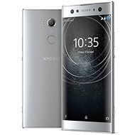 Sony Xperia XA2 Ultra Dual SIM Silver - Mobilní telefon