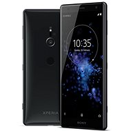 Sony Xperia XZ2 Liquid Black Dual SIM - Mobilní telefon