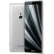 Sony Xperia XZ3 stříbrná - Mobilní telefon