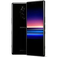 Sony Xperia 1 černá - Mobilní telefon
