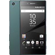 Sony Xperia Z5 Green - Mobilní telefon