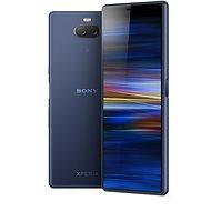 Sony Xperia 10 Plus modrá - Mobilní telefon