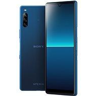 Sony Xperia L4 modrá - Mobilní telefon
