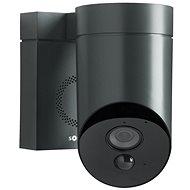 Somfy Outdoor Camera - Grey - Video Camera