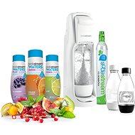 SodaStream JET WHITE Ladys Pack - Výrobník sody
