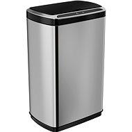 Home Bezdotykový odpadkový koš Wide 30L - Odpadkový koš