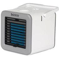 Beldray Climate Cube ochlazovač a horkovzdušný ventilátor