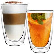 Aramoro Coffee, dvoustěnné, 270 ml, 2 ks