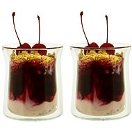 Aramoro Cappuccino, dvoustěnné, 200 ml, 2 ks