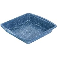 Russell Hobbs NIGHTFALL STONE, 26cm, Square - Baking Mould