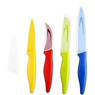 SOVIO sada 4kuchyňských nožů SV-N04