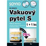 Sovio vakuové pytle S SV-VK9040 1+1ks - Vak