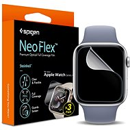 Spigen Film Neo Flex Apple Watch 4/5 44mm - Ochranná fólie
