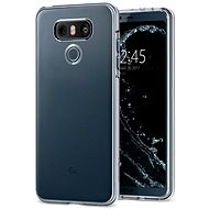 Spigen Liquid Crystal Clear LG G6
