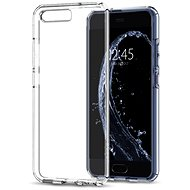 Spigen Liquid Crystal Clear Huawei P10 - Kryt na mobil