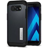 Spigen Slim Armor Metal Slate Samsung Galaxy A5 (2017) - Kryt na mobil