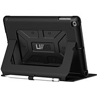 UAG Metropolis Case Black iPad 2017 - Pouzdro na tablet