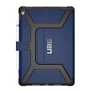 "UAG Metropolis case, blue - iPad Air/Pro 10.5"""