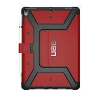 "UAG Metropolis Case Magma Red iPad Pro 10.5"" - Ochranný kryt"
