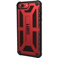 UAG Monarch Case Crimson iPhone 7 Plus / 8 Plus - Ochranný kryt