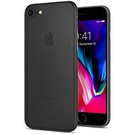 Spigen Air Skin Black iPhone 8