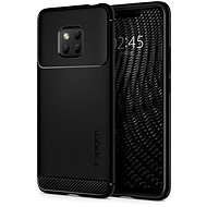 Spigen Rugged Armor Black Huawei Mate 20 Pro