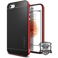 SPIGEN Neo Hybrid Dante Red iPhone SE/5s/5 - Ochranný kryt