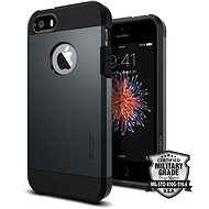 SPIGEN Tough Armor Metal Slate iPhone SE/5s/5