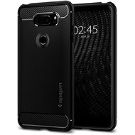Spigen Rugged Armor Black LG V30