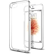 SPIGEN Liquid Crystal iPhone SE/5s/5 - Ochranný kryt