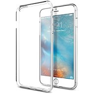 SPIGEN Liquid Crystal iPhone 6/6S - Kryt na mobil