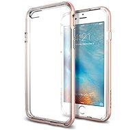 SPIGEN Neo Hybrid Ex Rose Gold iPhone 6/6S - Kryt na mobil